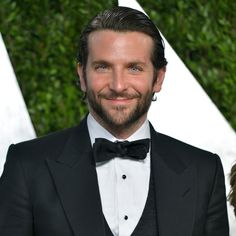 Pin for Later: Relive Bradley Cooper's Most Epic Hair Moments