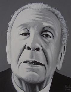 """""""De los diversos instrumentos inventados por el hombre, el más asombroso es el libro; todos los demás son extensiones de su cuerpo… Sólo el libro es una extensión de la imaginación y la memoria"""" Jorge Luis Borges."""