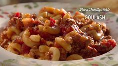 Check out what I found on the Paula Deen Network! Goulash http://www.pauladeen.com/goulash