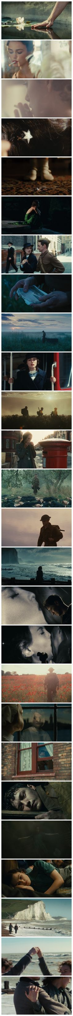 Atonement (Joe Wright, 2007) DoP: Seamus McGarvey