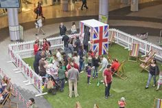 Westfields Royal Photo Booth