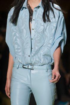 Versace Spring 2014 - Milan Fashion Week