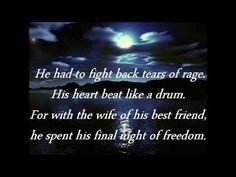 nightwish lyrics   Nightwish - Over The Hills And Far Away (lyrics)