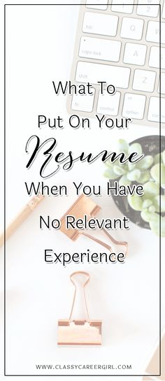 The 13 Best-Kept Resume Secrets Resume examples, Class projects - how you write a resume
