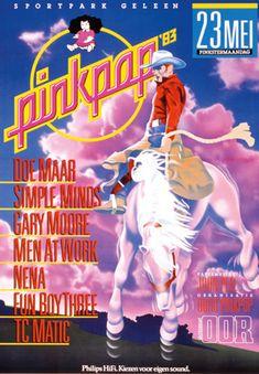 Pinkpop 1983