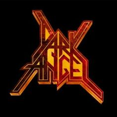 Book of Metal Dark Angel Albums Page