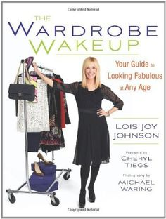 See the interview: Dressing After 50: Lois Joy Johnson AARP Fashion & Beauty Expert! This gal has forgotten more about fashion than some of us will ever know!