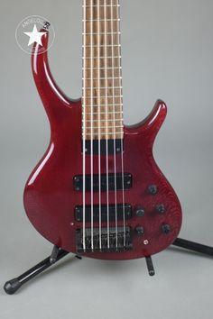 Tobias Killer B6 Bass 1992 For Sale | angeldust-guitars.com