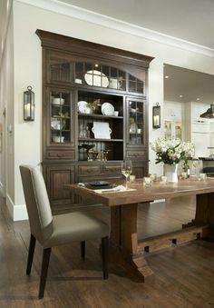 Dining Room Storage Ideas 18