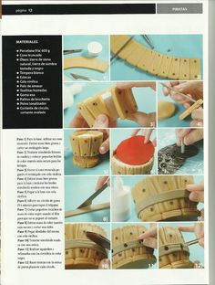 Biscuit Leticia especial piratas - Neucimar Barboza lima - Picasa Web Albums