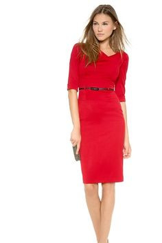 red #dresses for #valentinesday: http://www.cefashion.net/little-red-dresses-lrds #fashion #vday