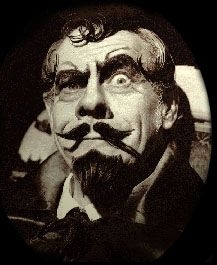 Sir Graves Ghastley, Detroit tv Horror host on WJBK, 1971 -1982 .   Welcome to SirGravesGhastly.com!