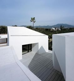 House for a Photographer II by OAB Carlos Ferrater