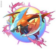 Zoroark Pokemon, Pokemon Kalos, Pokemon Fake, O Pokemon, Pokemon Funny, Pokemon Fan Art, Pokemon Fusion, Pokemon Stuff, Blue Jurassic World