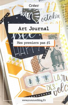 M3 Journal, Bullet Journal, Lettering, Art Therapy, Bujo, Feel Good, Mixed Media, Creations, Diy