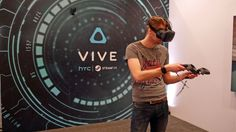 Here's how to try the HTC Vive in all its glory | TechRadar