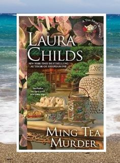 Spotlight/Giveaway - Ming Tea Murder by Laura Childs