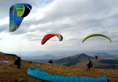 Paragliding in KwaZulu-Natal | North Coast | Courses - Dirty Boots Kwazulu Natal, Adventure Activities, Paragliding, North Coast, Dolphins, Ocean, Explore, City, Boots