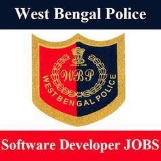 WB Police Admit Card 2017   Software Developer Jobs   Apply Now   Sarkari Naukri