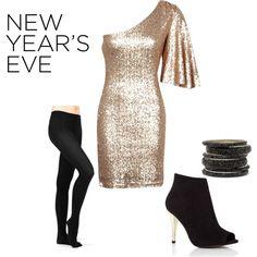 """New Year Eve/Birthday"" by jodibodi-21 on Polyvore 21st b-day!"