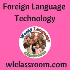Foreign Language Technology