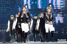 TVXQ Sets New Records with Japan Tours, Over 2 Million Concertgoers Tvxq, Btob, Chang Min, Keep The Faith, Jaejoong, Korean Music, Super Junior, Girls Generation, Shinee