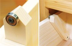 AW Extra 7/4/13 - Drawer Helper - Woodworking Shop - American Woodworker