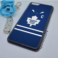 Toronto Maple Leafs iPhone 6 Plus | 6S Plus Case