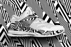 Image of A Closer Look at the adidas RG3 Energy Boost - Dazzle rulez!