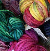 Malabrigo Rasta Yarn  http://www.fabulousyarn.com/malabrigo.shtml