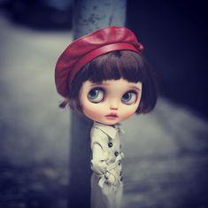 #blythedoll #blythe #doll
