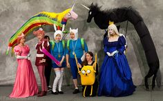 Adventure Time | SDCC 2012