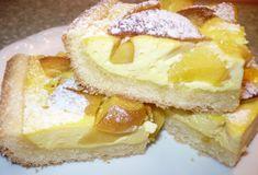 Úžasný tvarohový koláč, který máte během chvilky hotový: Recept zde | Prima Camembert Cheese, French Toast, Picnic, Cheesecake, Deserts, Food And Drink, Sweets, Baking, Breakfast