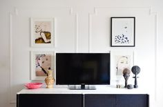 Jeanine and Bryan's Beautiful Brooklyn Style | Apartment Therapy House Tour