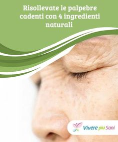 Straffung der Augenlider ganz natürlich — Besser Gesund Leben Tightening the eyelids with four ingredients of natural origin To tighten the skin of your eyelids you can take advantage of the act Beauty Tips For Face, Beauty Hacks, Natural Hair Care, Natural Hair Styles, Types Of Humans, Vitamine B12, Anaerobic Exercise, Languages Online, Yoga For Flexibility