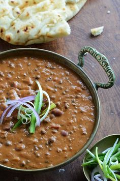 Dal Makhani (Indian Butter Lentils) - An Edible Mosaic