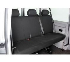 Walser 10522 Seat Covers, 3 Seater Bench Flatbed *** Check out this great product. (This is an affiliate link) Vw T5, Volkswagen, Vw Transporter T4, Combi Vw, Banquette, Seat Covers, Love Seat, Car Seats, Bench