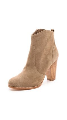My favorite Joie booties are on sale!