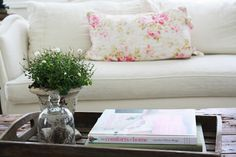 Pretties and Posies: My nest