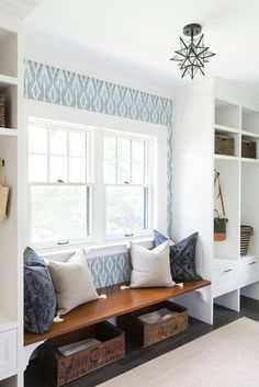 DOMINO:How One Designer Pulled Off Cali-Cool in Her Boston Home