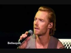 Ronan Keating - When You Say Nothing At All-This song takes me by the hand and leads me home each and every time I hear it.