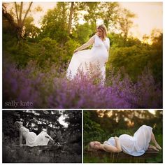 Maternity Photography - Store and Relive Those Precious Moments -- Click image to read more details.