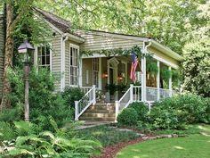 Cottage charm 💚