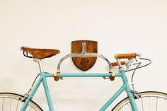 Bike Hanger by KP Cykler / 8Ball Bikes