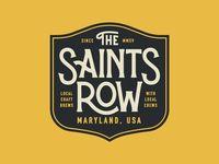 The Saints Row