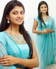 Kayal Anandhi Latest Photos Churidar, Anarkali, Saree, Beautiful Girl In India, Beautiful Indian Actress, Girl Pictures, Girl Photos, Dehati Girl Photo, Wonderful Picture