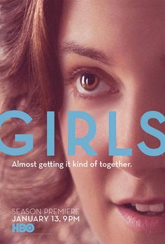 Girls.... Don't tell anybody but I love this show