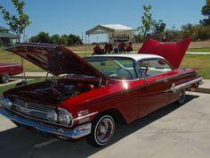1960 Impala Fest 1960 Chevy Impala, Lowrider, Car, Vehicles, American, Automobile, Autos, Cars, Vehicle