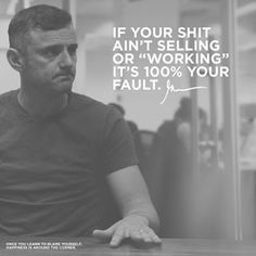 """Gary Vaynerchuk Quotes People Entrepreneur Tips Marketing 👉 Get Your FREE Guide """"The Best Ways To Make Money Online"""" Success Mindset, Success Quotes, Life Quotes, Gary Vaynerchuk, Gary Vee, Brand Promotion, Business Motivation, Marketing, Motivate Yourself"""