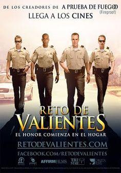 Ver película Reto de Valientes online latino 2011 gratis VK completa HD sin…